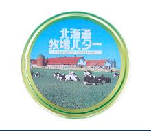 北海道牧場バター 200g